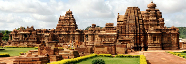 Hampi - Bijapur - Pattadakal - Badami - Lakkundi Tour Package
